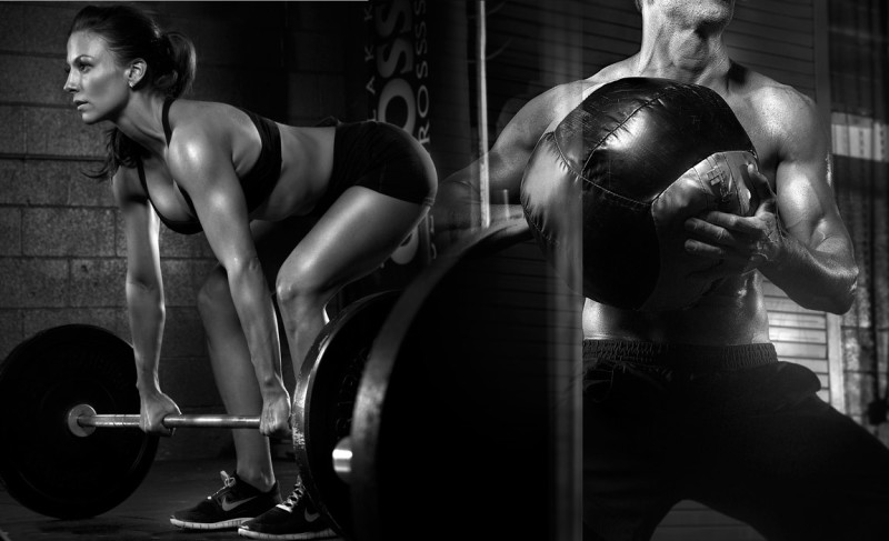 Workout Plans to Build Muscle | MFITNESS by Mike Salcido